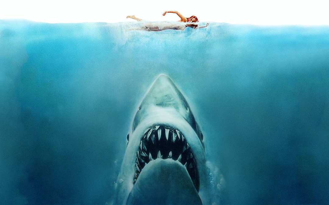 Jaws On Vinyl