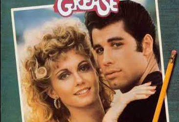 Grease The Original Movie Soundtrack