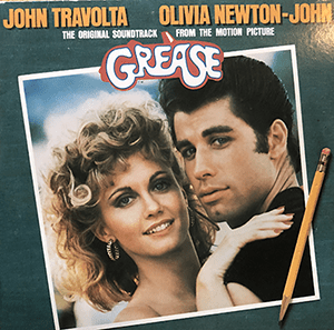 Grease The Original Movie Soundtrack