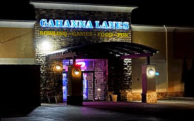 King Pin! – Gahanna Lanes