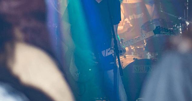 Kevin Bell Progressive Metal/Acoustic Guitarist