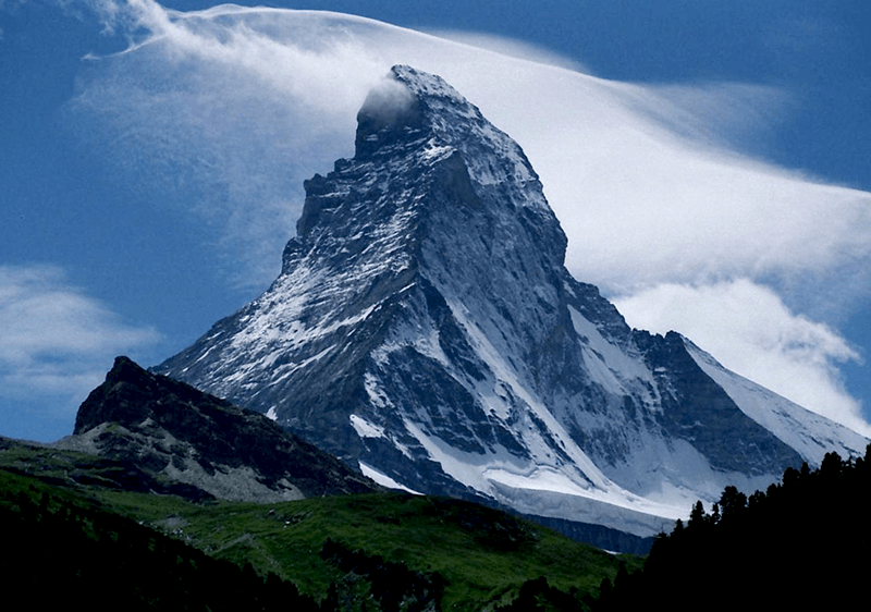 Planning the Trip to Iceland & Switzerland