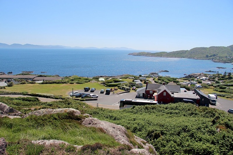 Mannix Point Camping and Caravan Park Kerry