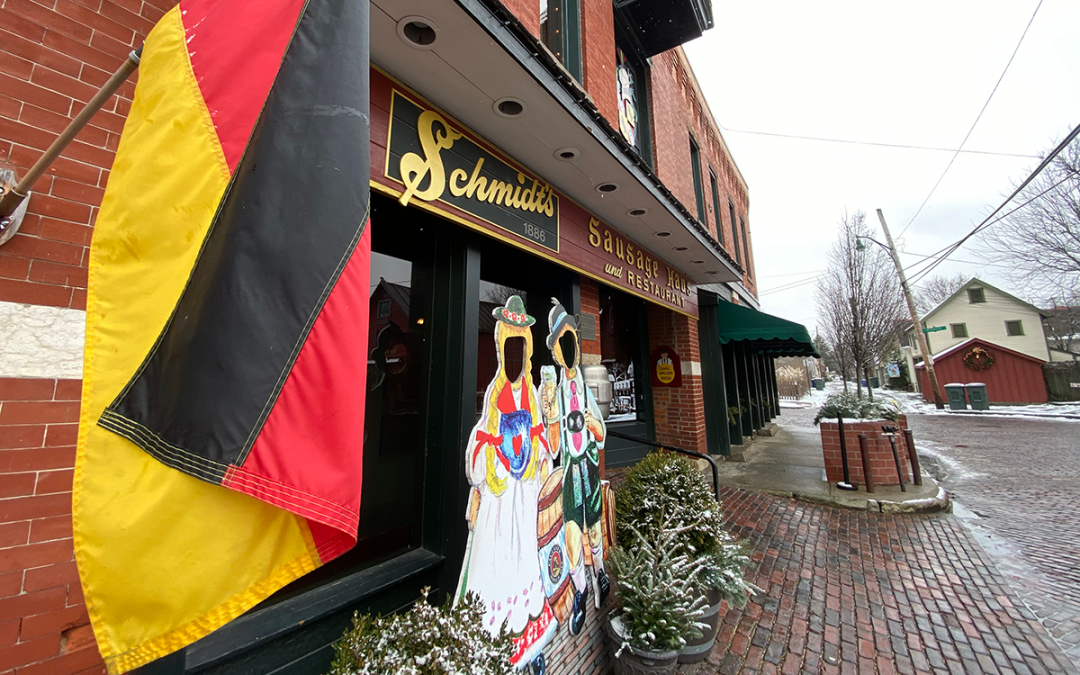 Schmidt's Sausage Haus and Restaurant