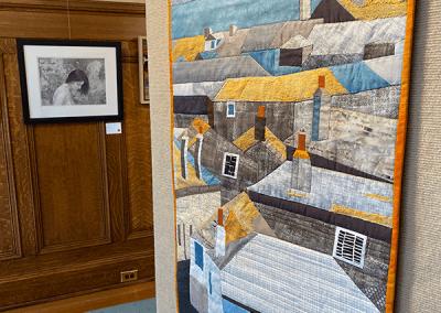 Bryn Du Mansion | Art Gallery