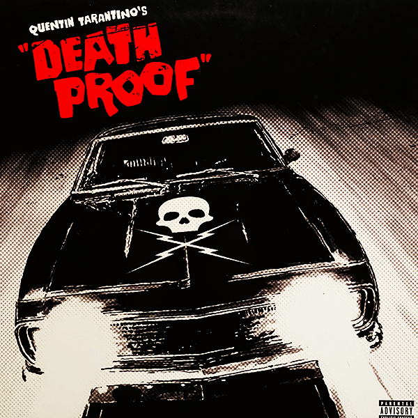 Earthscaper | Music Blog | Death Proof