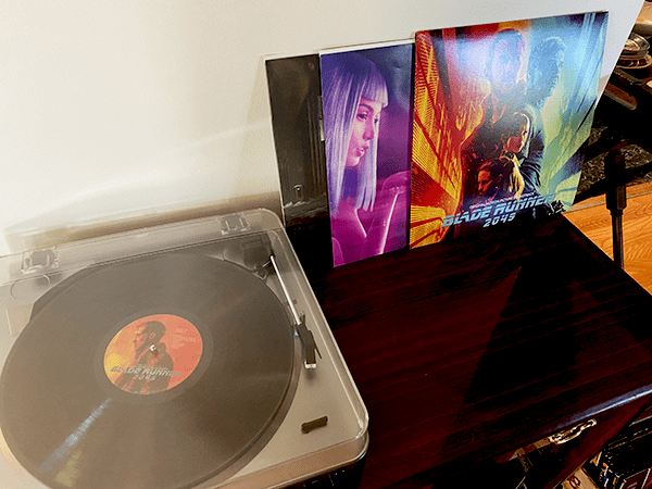 Blade Runner LP | Vinyl Record | Soundtracks