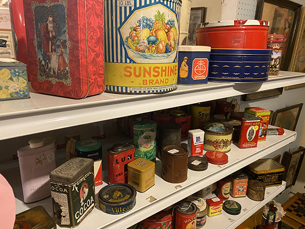 Antique Mall | Coshocton, OH