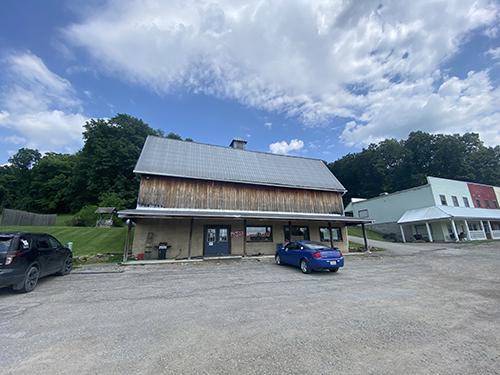 Slack's Book Barn | Zanessville, OH | Earthscaper