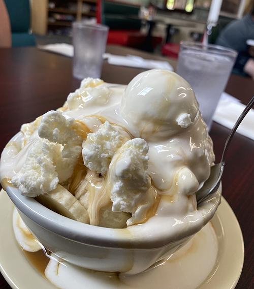 Tom's Ice Cream Bowl | Zanesville, OH | Earthscaper