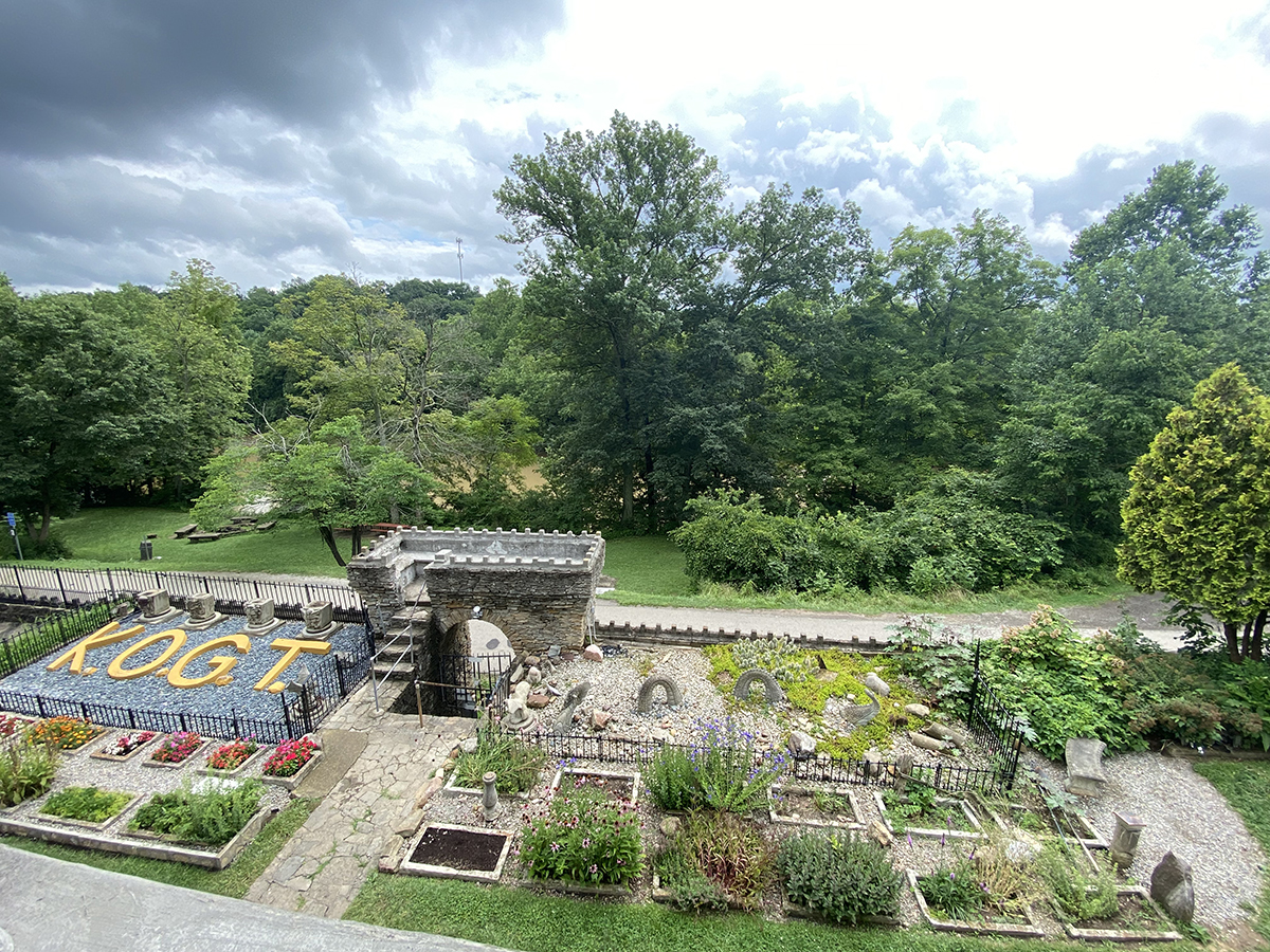 Loveland Castle | Loveland, Ohio